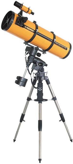 Телескопы и метиоприборы